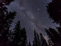 Night Sky, Live! Daytime Summer Planetarium Show