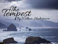 Summer Shakespeare Festival: The Tempest