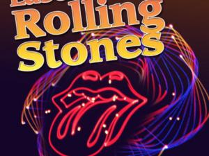 Laser Rolling Stones Evening Planetarium Show