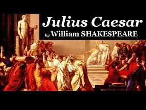 Summer Shakespeare Festival: Julius Caesar