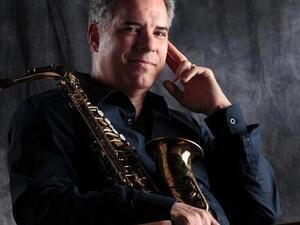 Jim Snidero Quartet