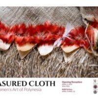 Treasured Cloth: Women's Art of Polynesia