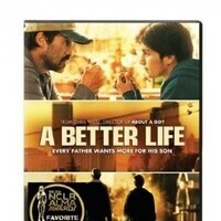 "Free Movie Screening of ""A Better Life"""