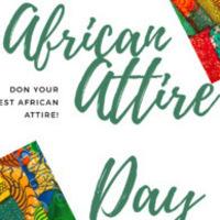 African Attire Day