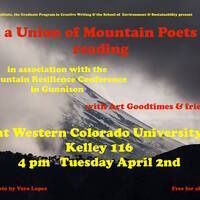 Union of Mountain Poets