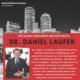 Dr. Daniel Laufer Guest Lecture