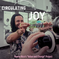 """""""Circulating Joy: Puerto Rico's Value and Change Project"""", a talk by Frances Negrón-Muntaner"""