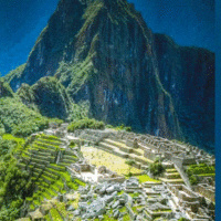 Unleash the Mysteries of Ancient Peru