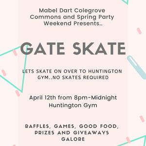 Gate Skate