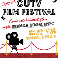 GUTV Film Festival