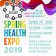 Spring Health Expo