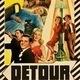 Film Noir Classic: Detour
