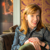 An Evening with Susan Orlean