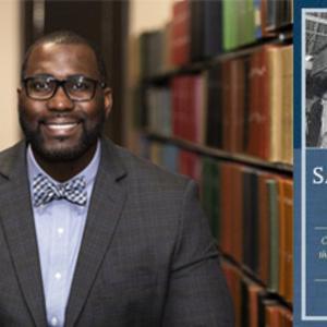 Book Celebration  for Dr. Jonathan Chism