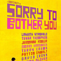 Film Screening: Sorry to Bother You