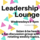 Leadership Lounge