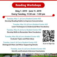 Reading Workshops