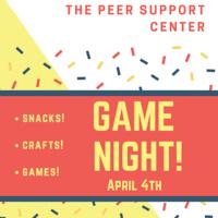 Game Night @ Wilder 215