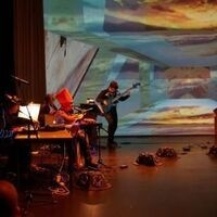 Boulder Laptop Orchestra (BLOrk): Songs of Space