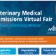 Veterinary Medical Admissions Virtual Fair