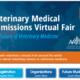 Veterinary Medical Admissions Virtual Fair