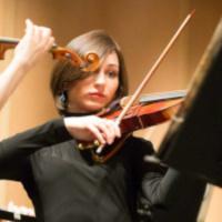 Chamber Ensembles Concert, Part 1