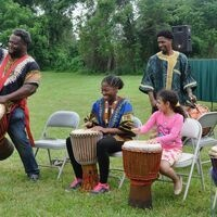 Third Annual Juneteenth Celebration