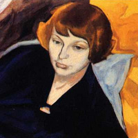 Mary Jane White '74: New Translations of Russian poet Marina Tsvetaeva (1892-1941)