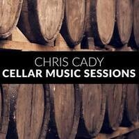 Cellar Music Series: Chris Cady