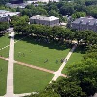 Campus Clean Up