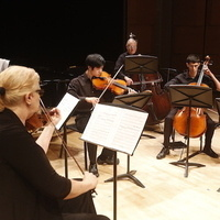 UCR Music Wednesday@Noon Performance: UCR Chamber Music Ensembles