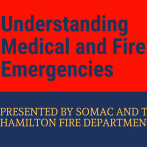 Understanding Medical and Fire Emergencies