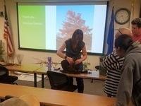 Bilingual Hispanic Landscaper Training