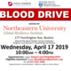 Global Resilience Institute Blood Drive