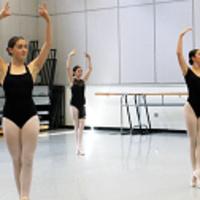 Conservatory Dance: Beginner/Intermediate