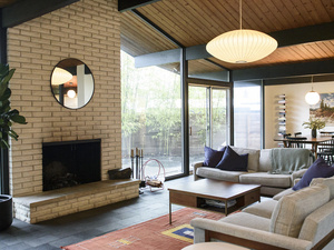 Restore Oregon's 2019 Mid-Century Modern Home Tour
