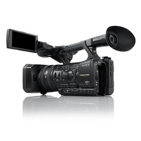 Sony NX5 Camera for News & Sports Workshop