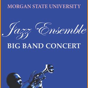 MSU Jazz Ensemble Big Band Concert