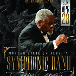 MSU Symphonic Band Concert