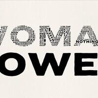 #Powerwoman Tabling