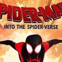 ECA Cinema: 'Into the Spider Verse'