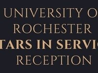 UR Stars in Service Reception