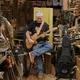 TIFF: Carmine Street Guitars