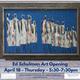 Art Opening: Ed Schulman