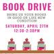 LFOB Book Drive