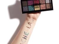 NYX Professional Makeup Coachella Glitter Trip