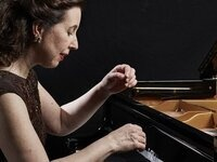 Portland Piano International Solo Series: Angela Hewitt