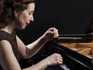 Portland Piano International Solo Series: Angela Hewitt