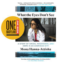 Book Discussion of What the Eyes Don't See