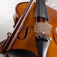 Non-Degree Recital: Scott Daniel, violin
